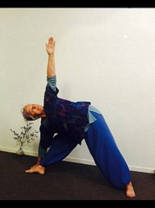 Met Yoga Meer in Balans