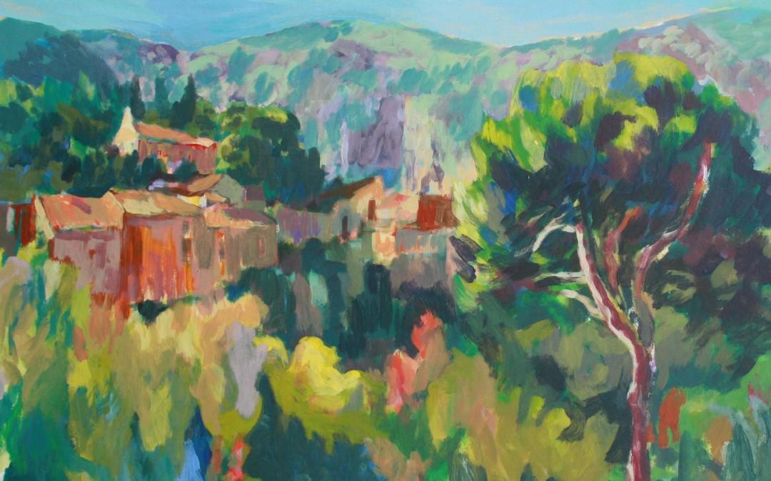 Ga mee in de wereld van de post-impressionisten