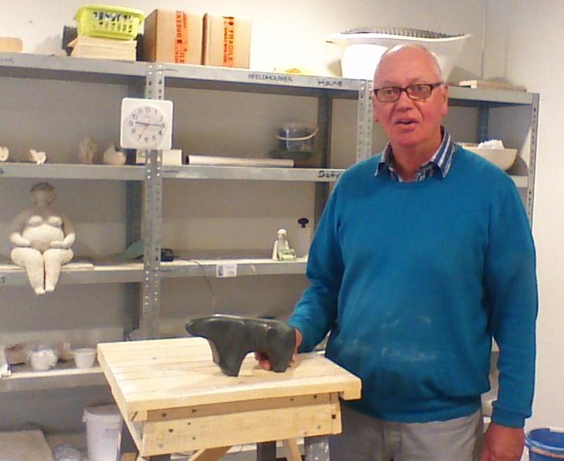 Interview met Ed van Pinxteren