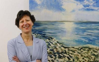Interview met Angela van Iersel