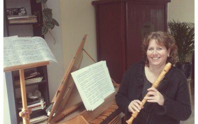 Interview met Anita Broekema