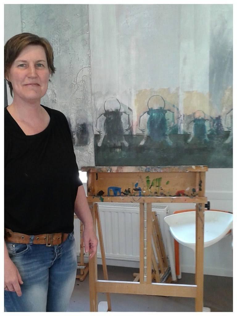 Foto Esther van Veldhuizen