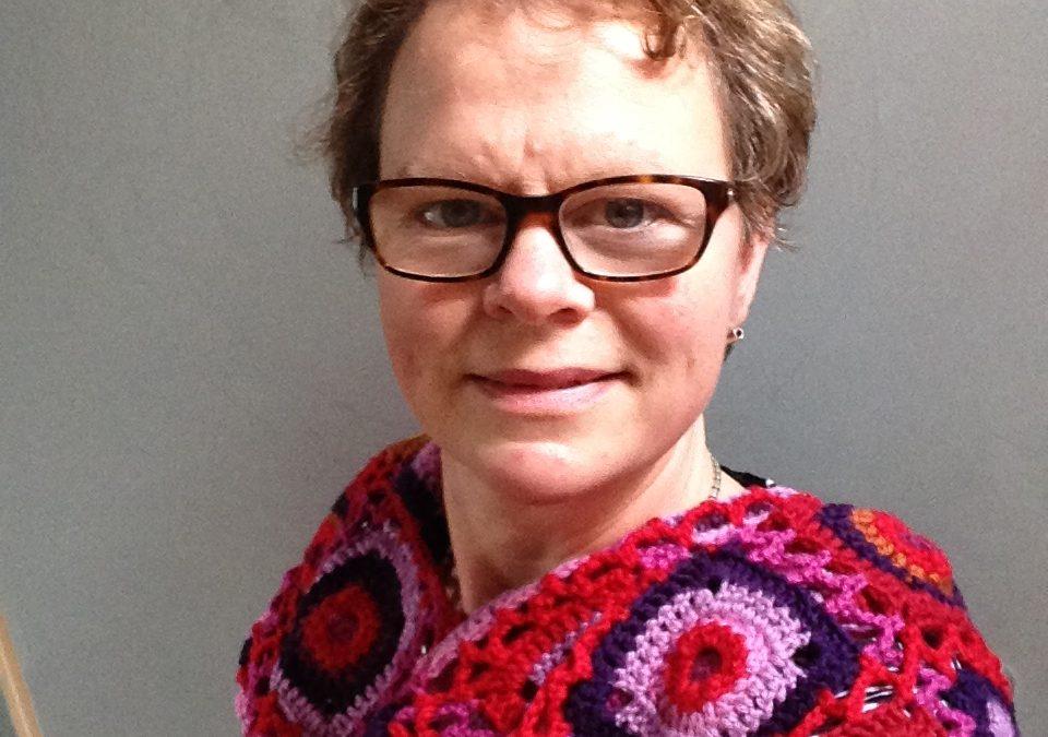 Interview met Nanda van de Peut