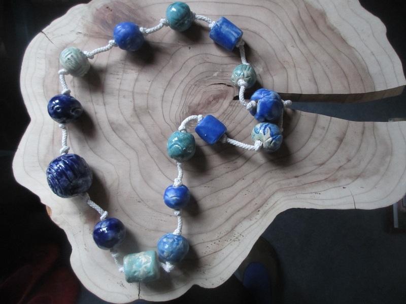 DIY Keramische Woonketting Maken