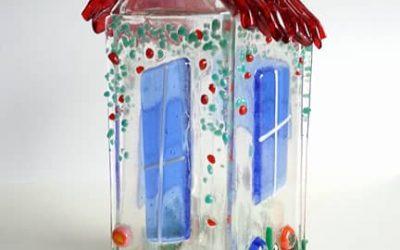 Workshop Glas