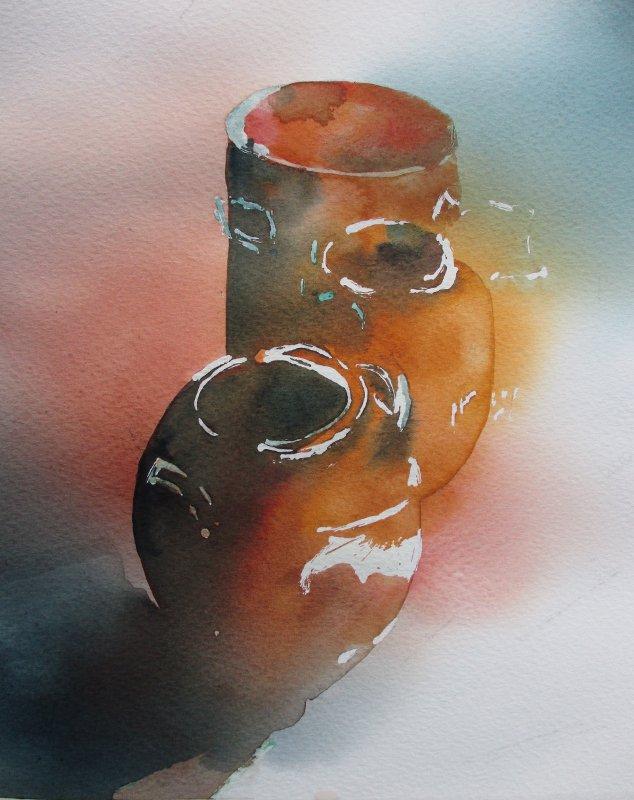 KCW Aquarel schilderen