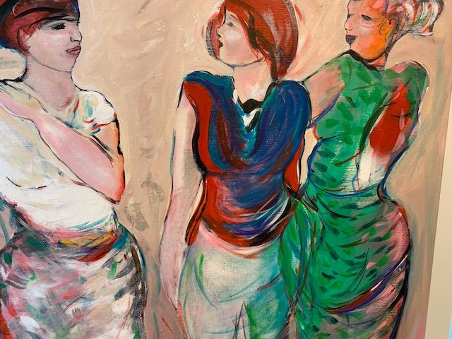 Galerie De Kunstberg weer open