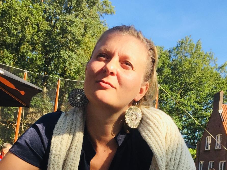 Sanne Hartveld