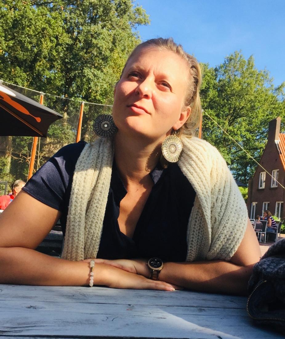 Sanne Hartveld (HeartFelt)