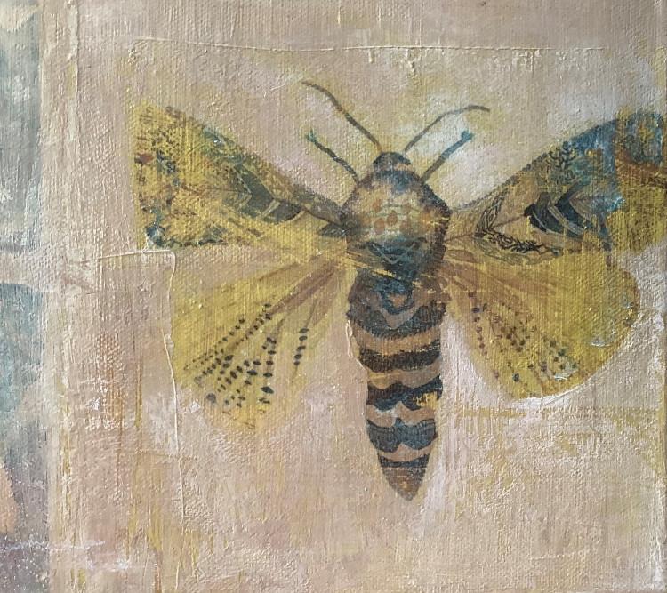 Open Atelier Schilderen, Vilten, Textiel