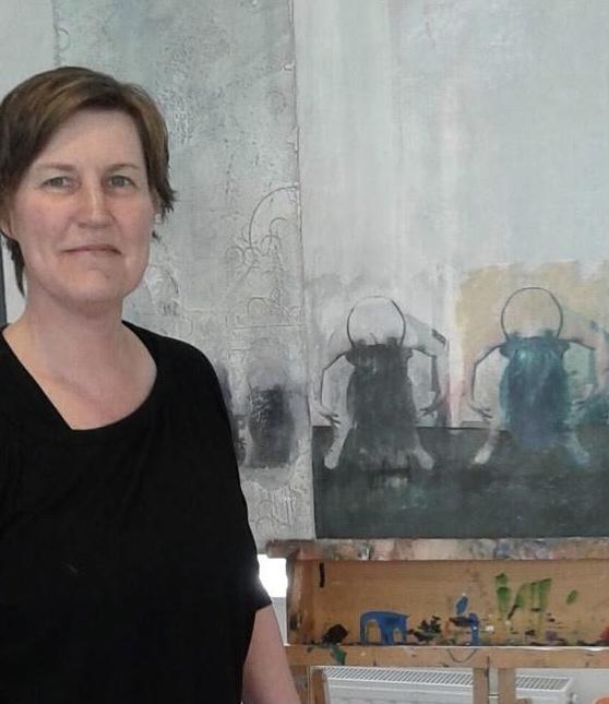 Esther van Veldhuijzen