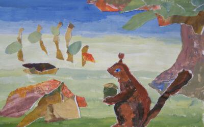 Tekenen en schilderen voor de jeugd vanaf 10 jaar